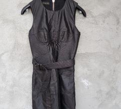 BURBERRY Zenska haljina Svila Vel 40 ORIGINAL