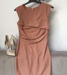 Uska nude haljina