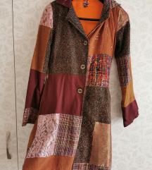 Original proletnji Desigual kaput