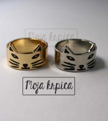 Mačka prsten