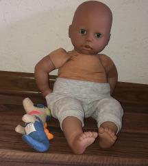 Zapf baby born lutka
