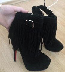 cipele *nove