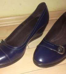 BATA fantasticne zenske kozne cipele 40