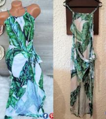NOVA asimetricna haljina