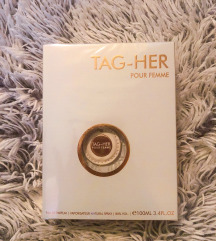 Tag - Her Armaf for women