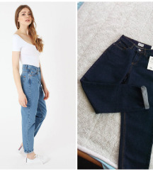 Nove Terranova Mom Jeans sa etiketom! XS
