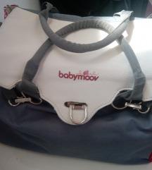 babymoov torba za bebe