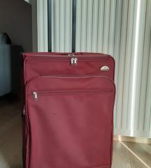 Putni kofer Samsonite 61cm - Izuzetan