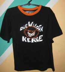 Pamučna majica Die Wilden Kerle
