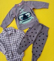 Next, Name It, carters 6-9m