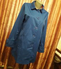plavi mantil
