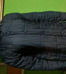 Svedska topla futrovana jakna l vel
