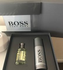 Hugo Boss Bottled set novo original