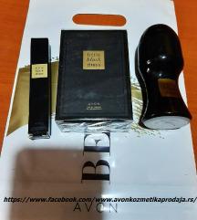 Little Black Dress set Avon