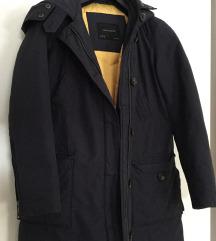 Zara - perjana teget jakna