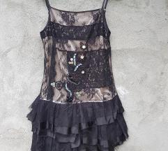 DESIGUAL Zenska haljina ORIGINAL Vel 40