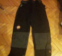 Muske ski pantalone
