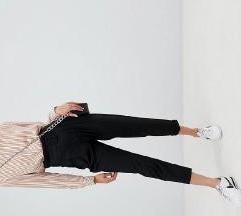 Paperbag pantalone
