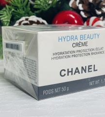 Chanel Hydra Beauty Creme Hydration***NOVO**