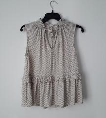 Snižena! H&M majica- košulja