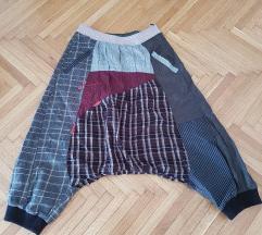 Prelepe Desigual harem pantalone