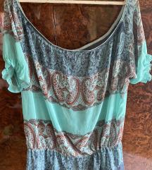 Prelepa providna bluza L/XL