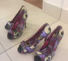 Iron fist cipele