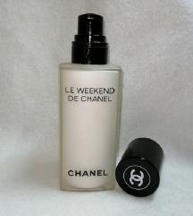 Le weekend de chanel 50 ml original Nekorisceno