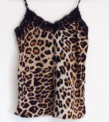 Amisu leopard bluza XS/S