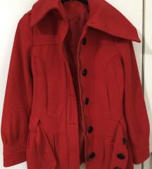 Crveni kaputic