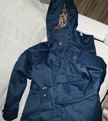 Burton jakna