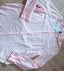 Košulja H&M.Novo sa etiketom.