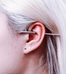 Mindjusa za jedno uho