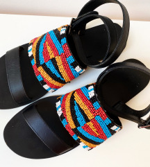 Parfois sandale, novo