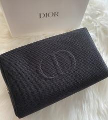 NOVO, Dior crni neseser, original