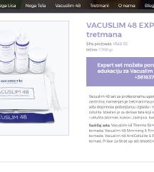 Vacuslim 48