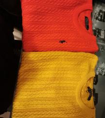 Džemperi