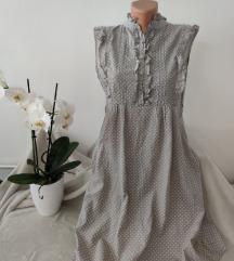 ATMOSPHERE tufnasta haljina vel 42