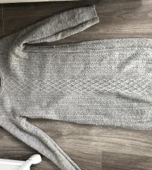 Hm zimska džemper haljina