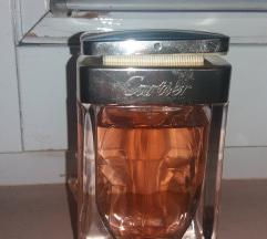 Cartier Panthera 75ml./60mloriginal tstr.