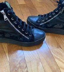 Shoe star duboke patike sa skrivenom petom