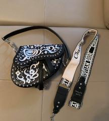Dior Saddle  torbica