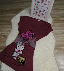 Prelepa majica 💘 Hello Kitty