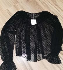 Zara Nova bluzica