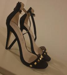 Cipele sandale sa nitnama 36