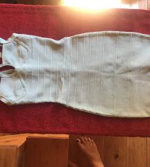 Herve Leger haljina mint boja