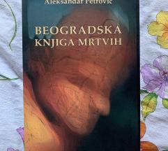 Novaknjiga Beogradska knjiga mrtvih