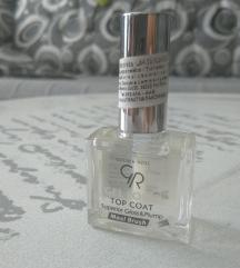 NOV Golden Rose top coat