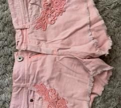 Roze mini sorc