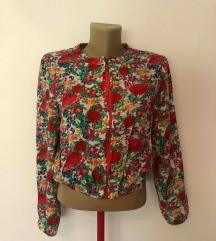 Cvetna jaknica/duks